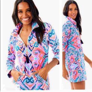 Lilly Pulitzer Skipper UPF 50 dress